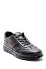 5638203381 Erkek Deri Sneaker