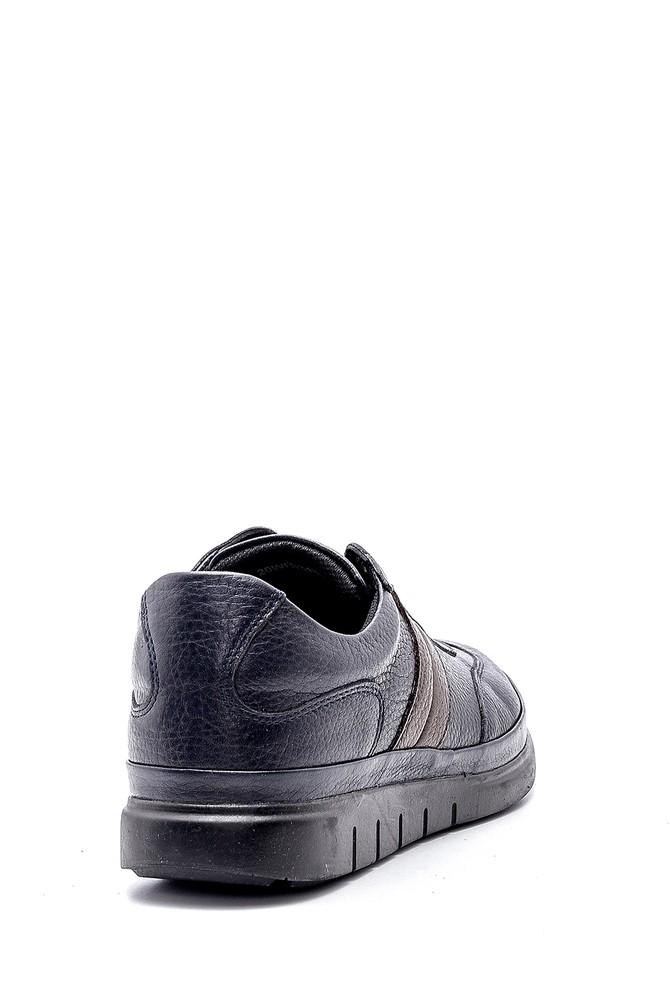 5638203398 Erkek Deri Sneaker