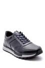 5638203468 Erkek Deri Casual Sneaker