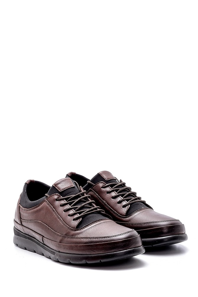 5638203518 Erkek Deri Ayakkabı
