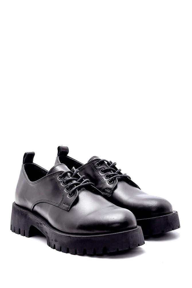 5638205843 Kadın Deri Ayakkabı