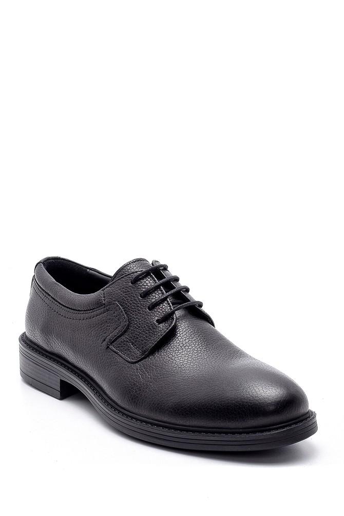 5638208318 Erkek Deri Klasik Ayakkabı