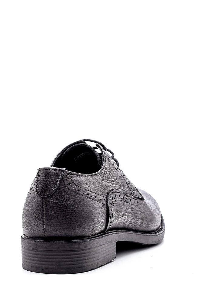 5638208475 Erkek Deri Klasik Ayakkabı