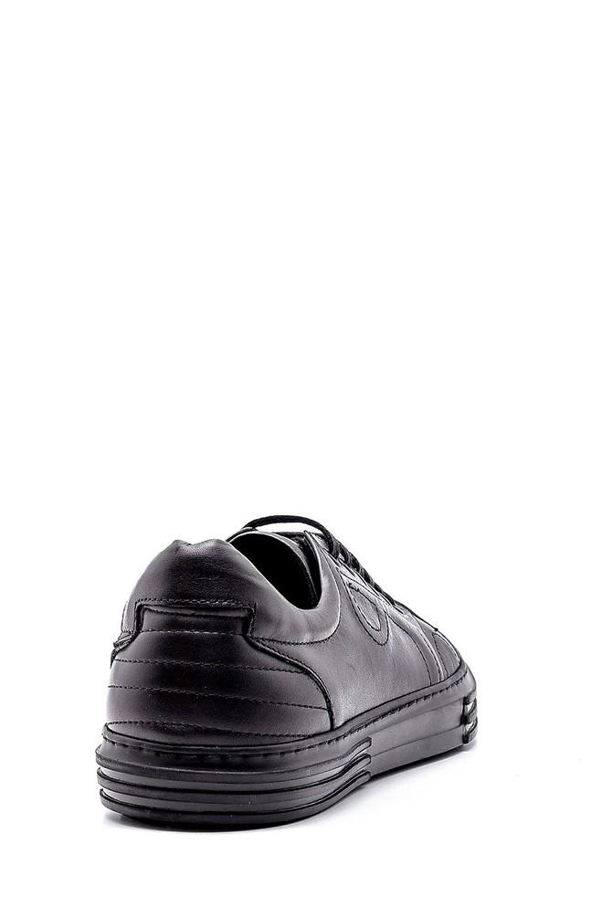 5638208540 Erkek Deri Sneaker