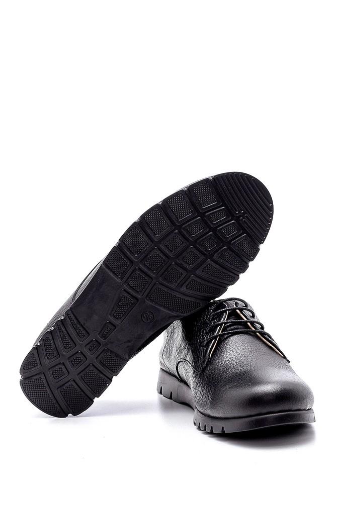 5638209591 Kadın Deri Ayakkabı