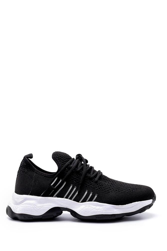 Siyah Erkek Sneaker 5638212859