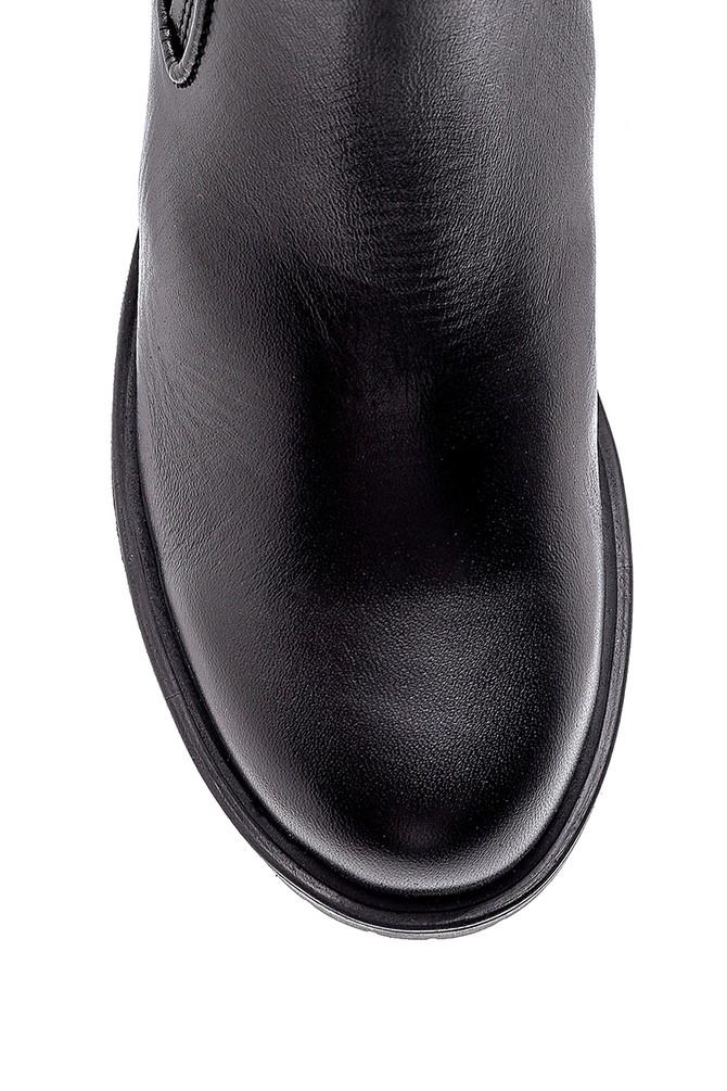 5638183511 Kadın Topuklu Bot