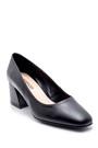 5638187305 Kadın Kalın Topuklu Ayakkabı