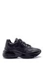 5638191959 Kadın Deri Yüksek Tabanlı Sneaker