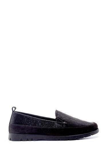 Siyah Kadın Casual Ayakkabı 5638193886