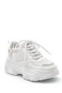 5638203287 Kadın Yüksek Tabanlı Sneaker
