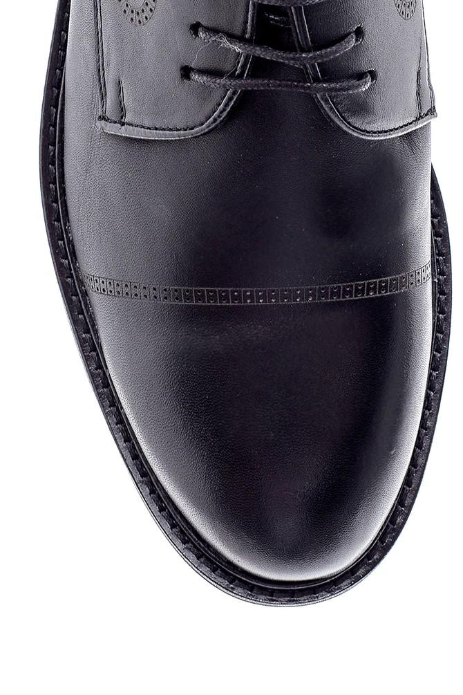5638203715 Erkek Deri Klasik Ayakkabı