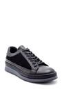 5638203887 Erkek Deri Sneaker