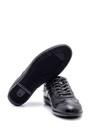 5638204388 Erkek Deri Sneaker