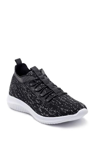 Siyah Kadın Sneaker 5638191666