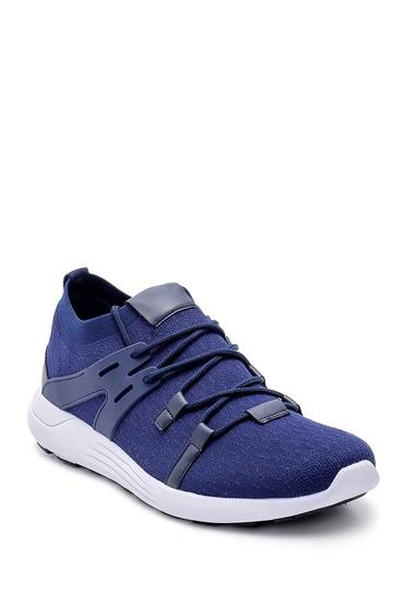 Lacivert Erkek Sneaker 5638192307