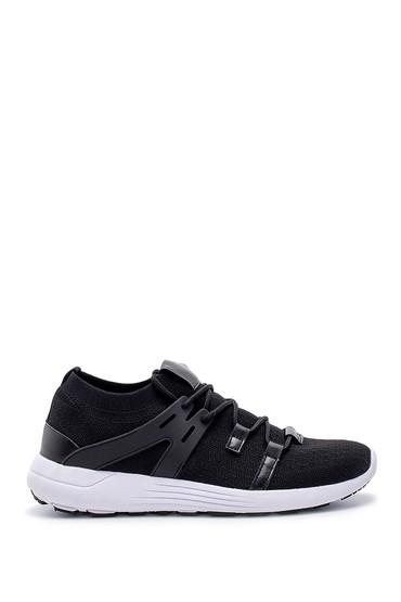 Siyah Erkek Sneaker 5638192308