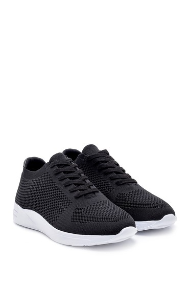 Siyah Erkek Sneaker 5638193083