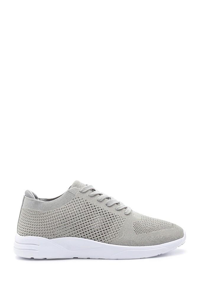 Gri Erkek Sneaker 5638193082
