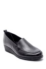 5638193380 Kadın Deri Ayakkabı