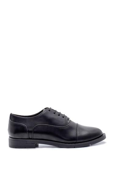 Siyah Kadın Casual Ayakkabı 5638199437