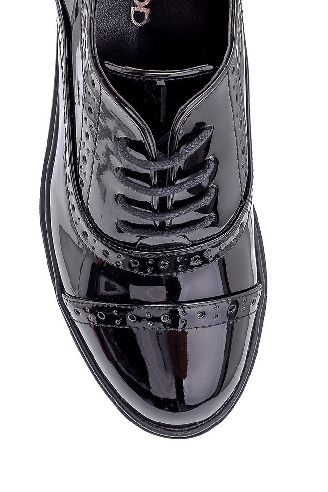 5638199450 Kadın Rugan Casual Ayakkabı