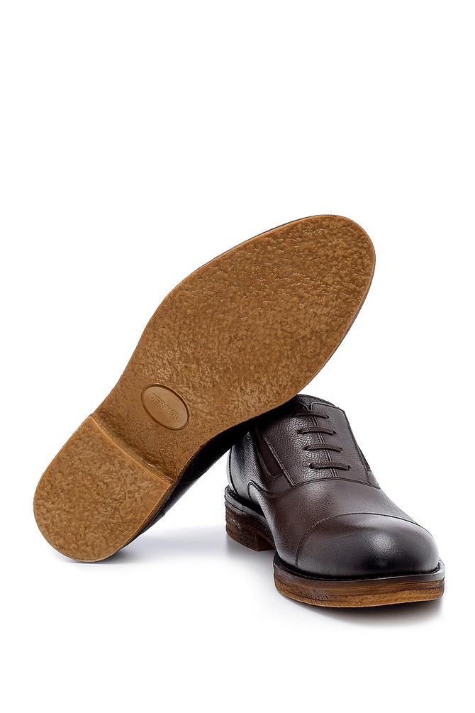 5638200356 Erkek Deri Klasik Ayakkabı
