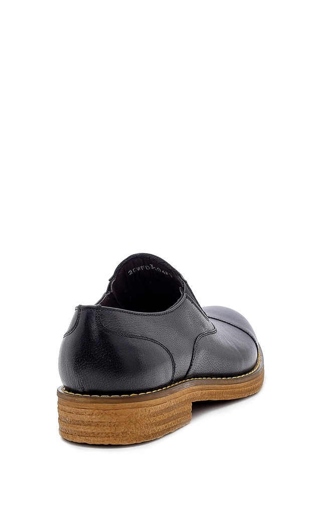 5638200357 Erkek Deri Klasik Ayakkabı