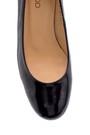 5638203048 Kadın Deri Kalın Topuklu Ayakkabı
