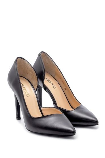 Siyah Kadın Stiletto 5638203125