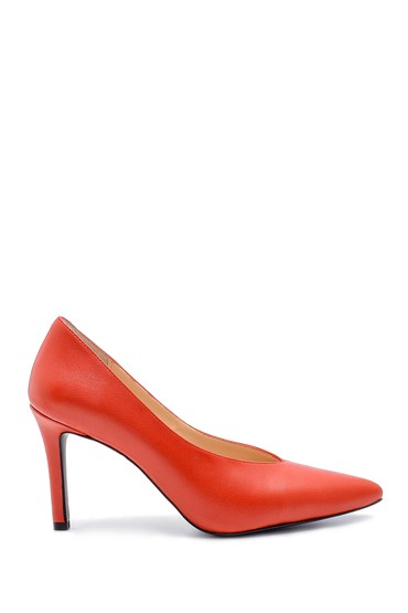 Kırmızı Kadın Stiletto 5638203167