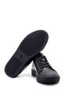 5638210818 Erkek Deri Sneaker