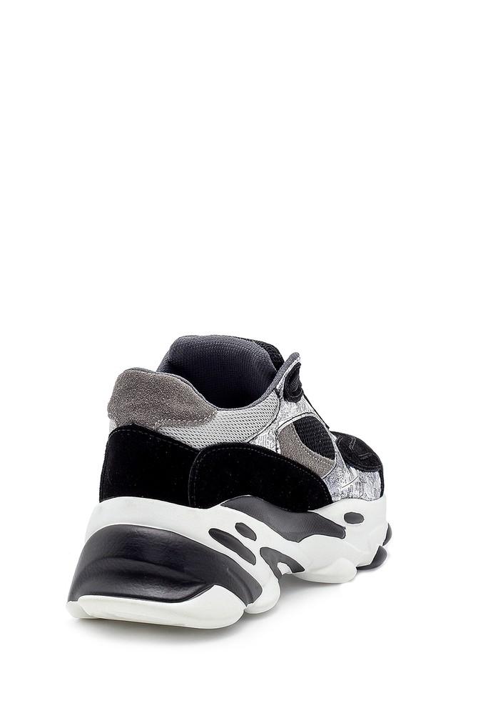 5638207838 Kadın Yüksek Tabanlı Sneaker