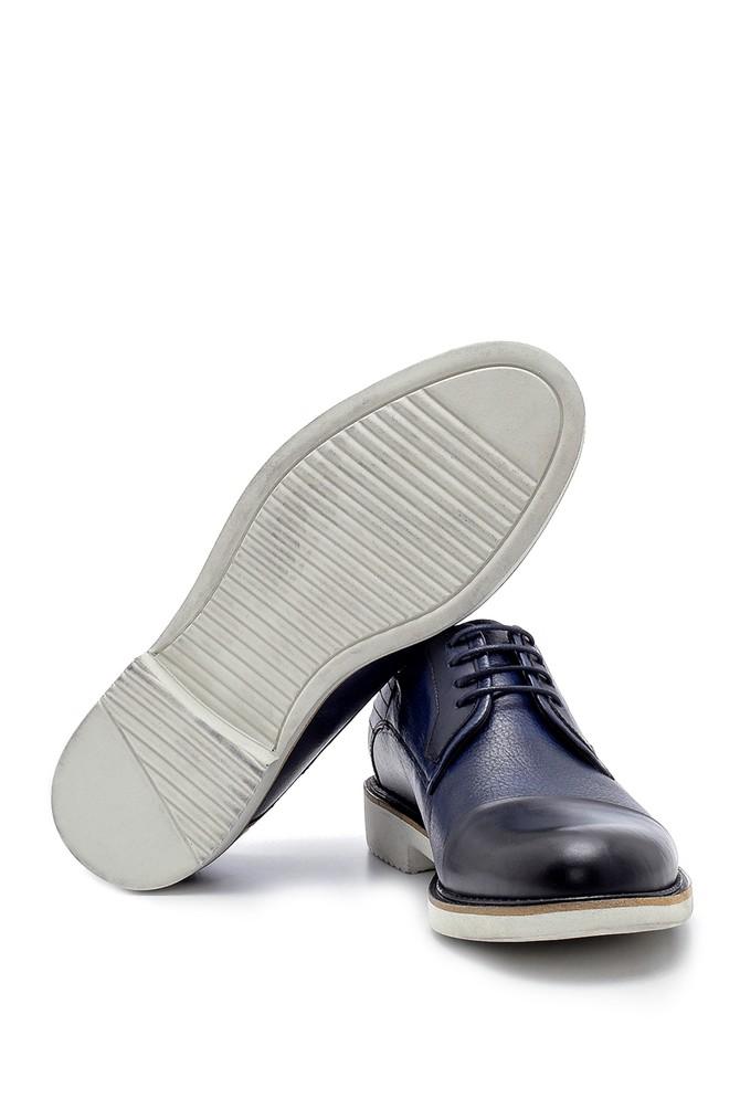 5638222424 Erkek Deri Ayakkabı
