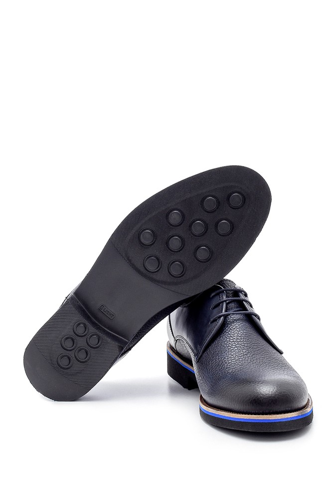 5638203351 Erkek Deri Klasik Ayakkabı