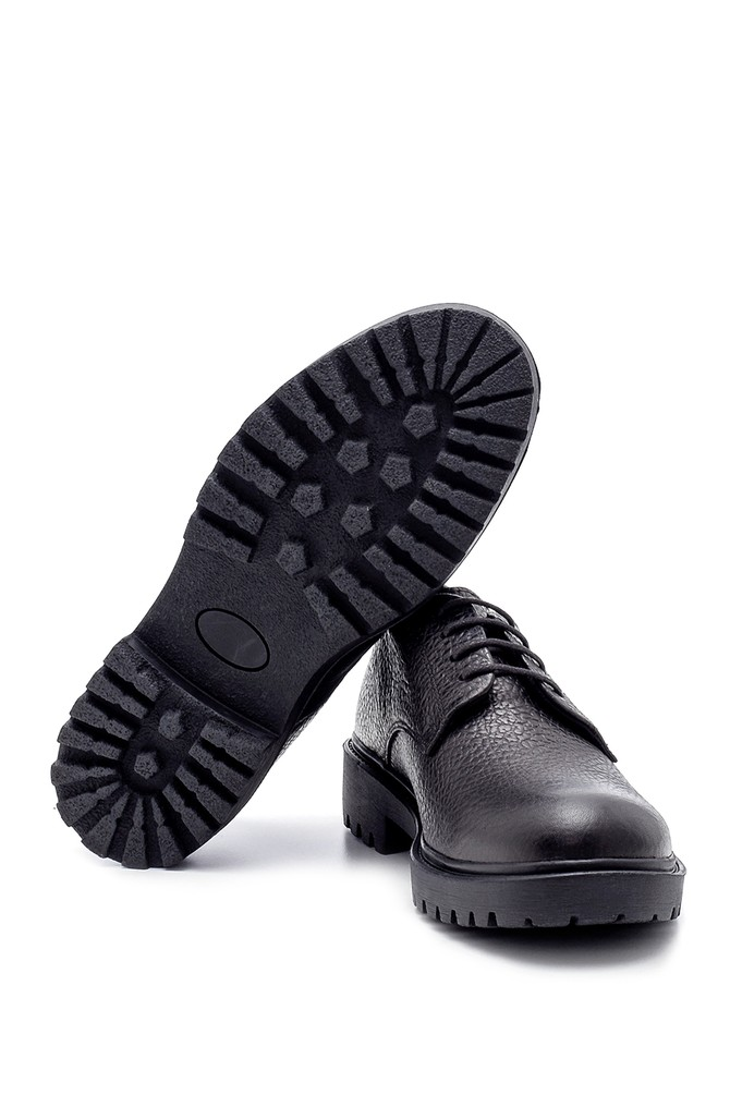 5638204087 Erkek Deri Ayakkabı