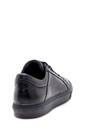 5638204798 Erkek Deri Kroko Desen Sneaker