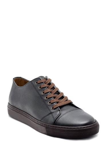 Yeşil Erkek Deri Ayakkabı 5638210996