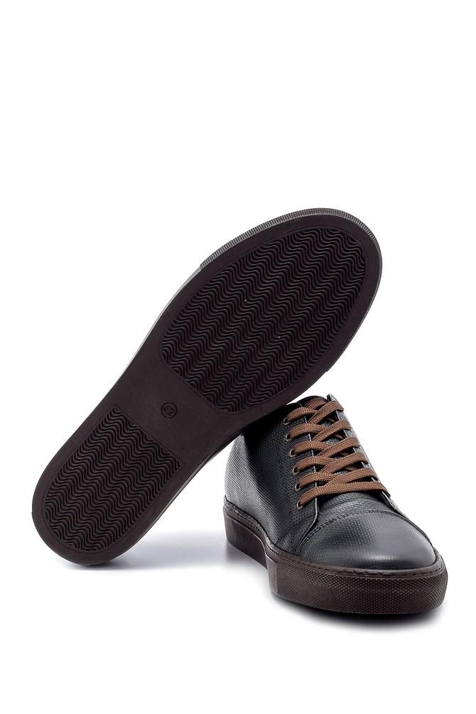 5638210996 Erkek Deri Ayakkabı
