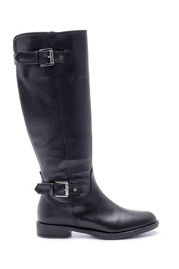 Siyah Kadın Çizme 5638178476