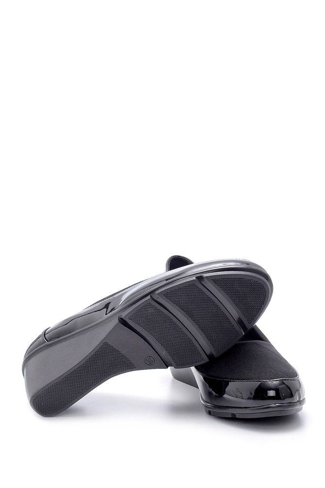5638199405 Kadın Dolgu Topuklu Ayakkabı