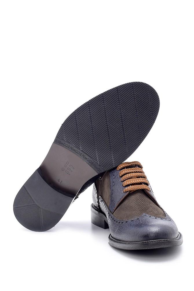 5638199887 Erkek Deri Klasik Ayakkabı