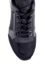 5638203227 Kadın Dolgu Topuk Sneaker