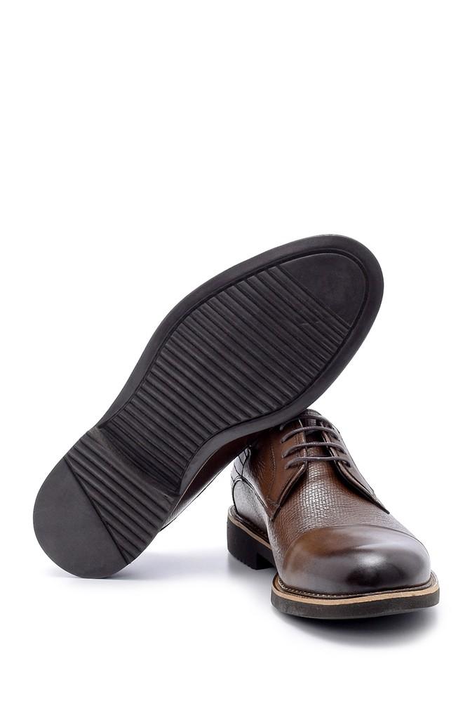 5638203295 Erkek Deri Ayakkabı