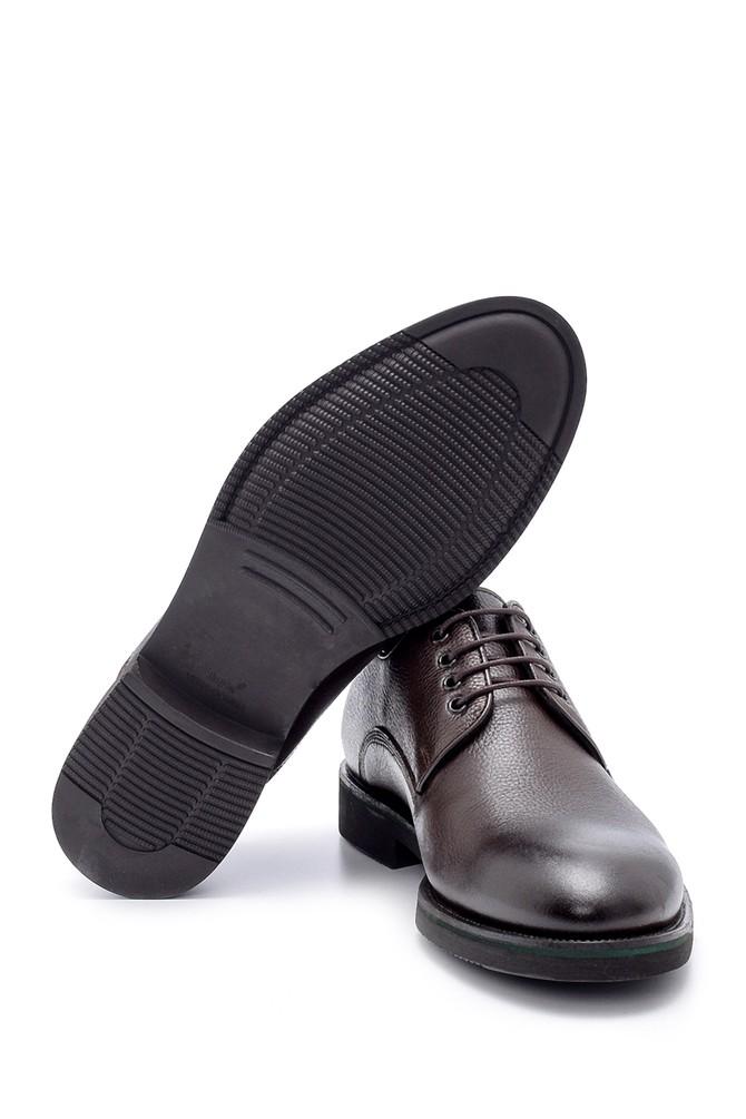 5638203796 Erkek Deri Klasik Ayakkabı