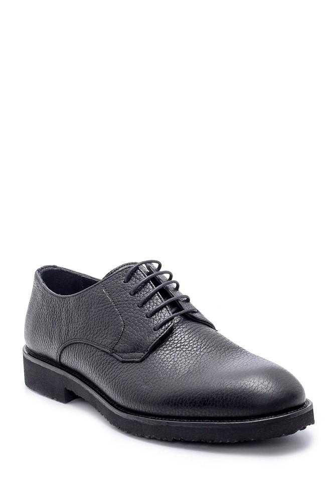 5638211910 Erkek Deri Klasik Ayakkabı