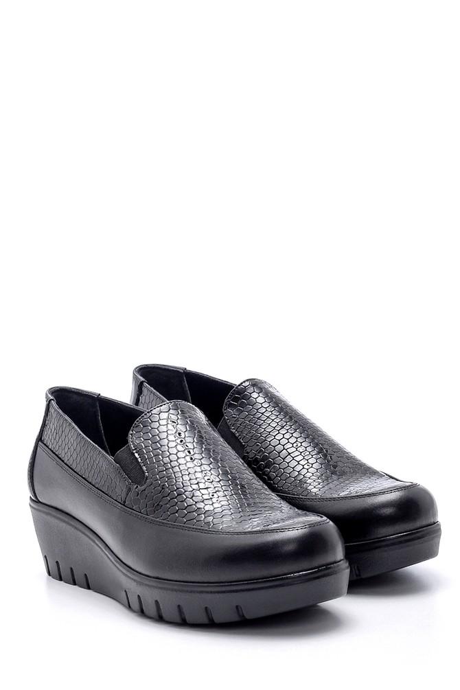 5638202448 Kadın Dolgu Topuklu Ayakkabı