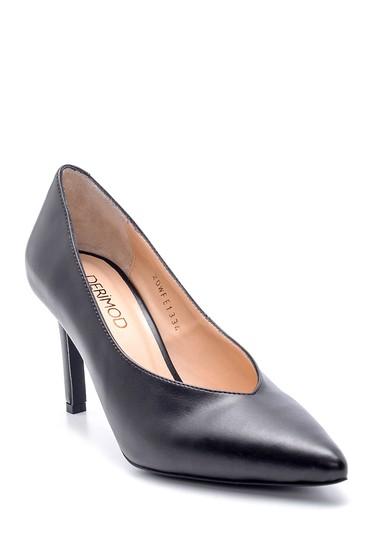 Siyah Kadın Stiletto 5638203165