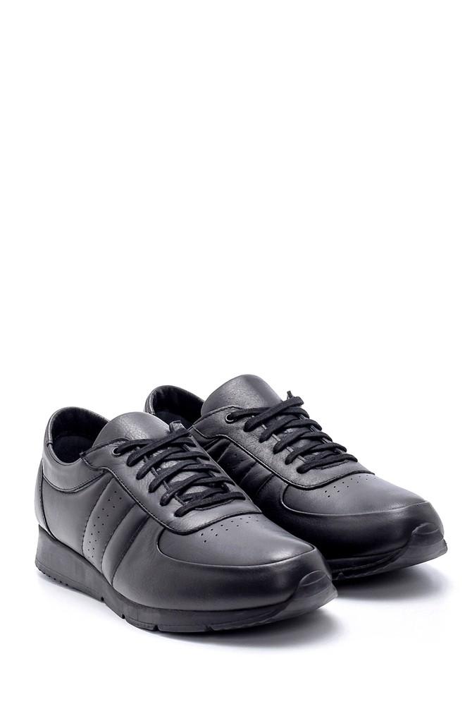 5638207740 Erkek Deri Sneaker