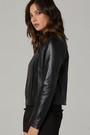 5638167953 Kylie - X Kadın Deri Ceket